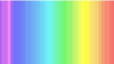 Tetrachromat-Test-Bild - Foto: Getty Images