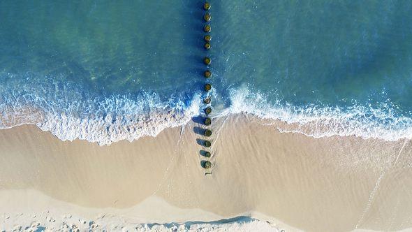 Thalasso: Die Heilwirkung des Meeres - Foto: kamisoka / iStock