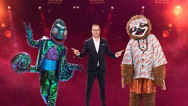 The Masked Singer: Das sind alle Kostüme - Foto: ProSieben/Jens Hartmann