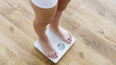 thema gewicht gesund aufmac - Foto: iStock