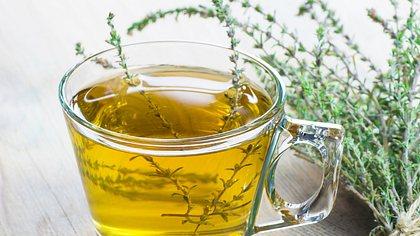 Wirkung von Thymian in Tees und Co. - Foto: mescioglu/iStock