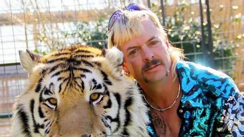 Tiger King: Es wird eine Fortsetzung bei Netflix geben - Foto: Netflix