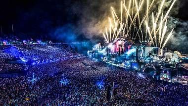 Tomorrowland 2020: Dieses Jahr können wir alle dabei sein! - Foto: PR Tomorrowland/ Delio Nijmeijer