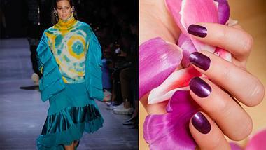 Ob Mode oder Beauty - diese Trends 2019 solltest du nicht verpassen! - Foto: Getty Images (links) / iStock (rechts)