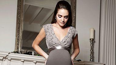umstandsmode kleider schwangere - Foto: Hersteller