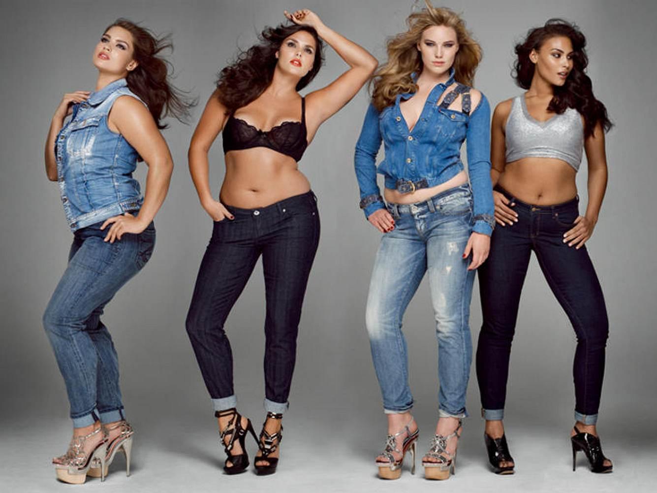 v magazine models b