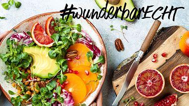 Der Veganuary bietet Anreiz für eine Nahrungsumstellung. - Foto: iStock/sveta_zarzamora
