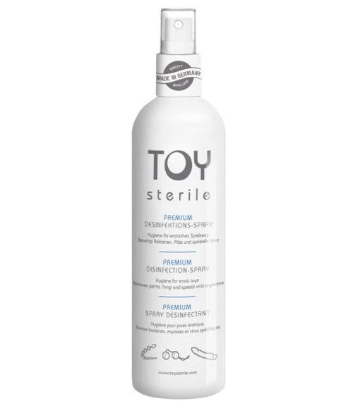 Toy Desinfektionsspray