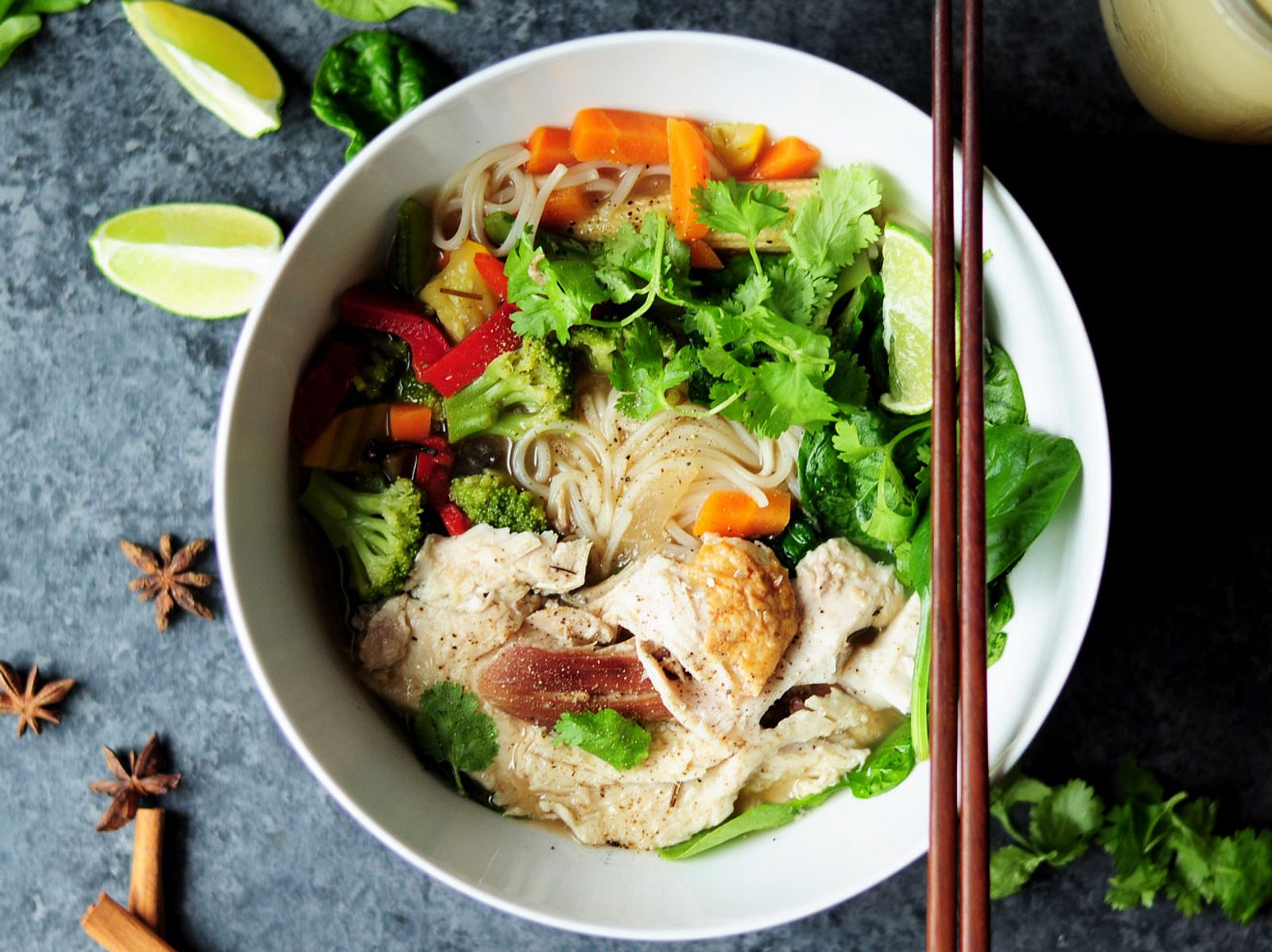 Vietnamesische Rezepte Von Banh mi bis Sommerrolle   Wunderweib