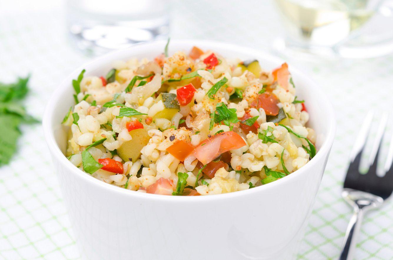 vital mit quinoa bulgur co