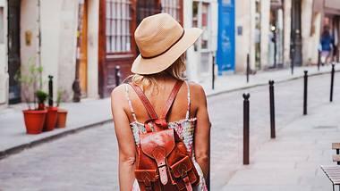 Abnehmen durch Wandern - Foto: iStock
