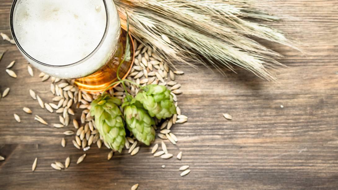 Warmes Bier soll ein Hausmittel bei Erkältungen sein. Mythos oder Wahrheit? - Foto: SarapulSar38/iStock