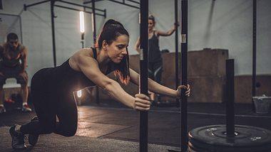Was ist Crossfit und was trainiert es? - Foto: iStock/ South_agency