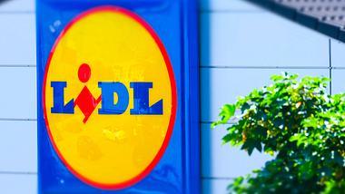 LIDL hat neue Produkte im Sonderangebot. - Foto: IMAGO / Michael Gstettenbauer