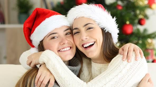 Unsere Weihnachtsgeschenke für die beste Freundin sind nicht teuer. - Foto: iStock