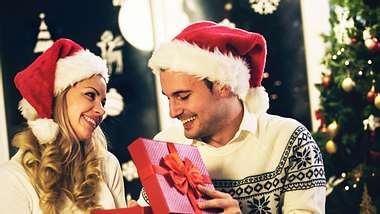 Weihnachtsgeschenke für Männer - Foto: iStock