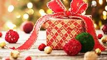 Günstig: Weihnachtsgeschenke unter 5 Euro - Foto: iStock