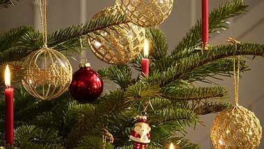 Weihnachtskugeln haekeln - Foto: Deco & Style
