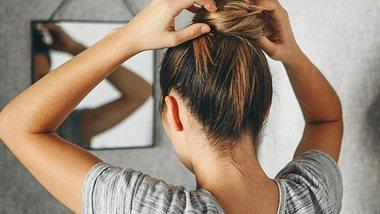Welche Frisur passt zu welcher Gesichtsform? - Foto: franz12/iStock