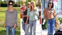 welche jeans passt zu mir b - Foto: Getty Images/WENN.com