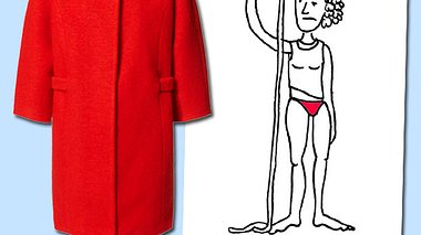 welcher mantel steht mir b - Foto: Carolin Zorn/PR