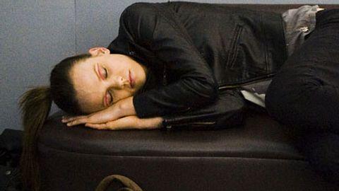 wenig schlaf beauty tipps - Foto: Getty Images