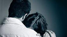 Die überwältigende Trauer nach dem Tod eines Kindes kann krank machen. - Foto: iStock