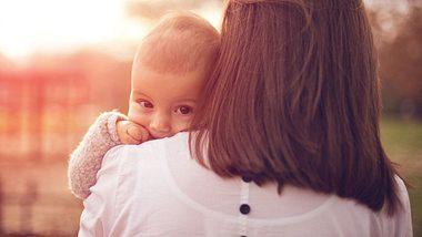 Mutterwerden: Wie Kinder unsere Psyche verändern - Foto: iStock