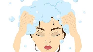 Wie oft sollte man sich die Haare waschen? - Foto: artinspiring/AdobeStock