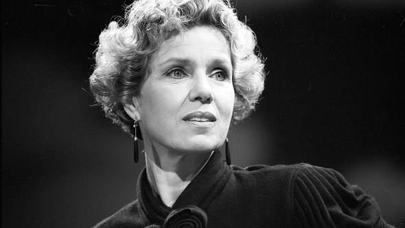 Witta Pohl: Wunderbare Erinnerungen an die beliebte Schauspielerin! - Foto:  IMAGO / teutopress