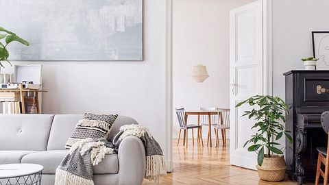 Wohntrends 2020: Alle Farben, Materialien und Stile - Foto: iStock/ FollowTheFlow