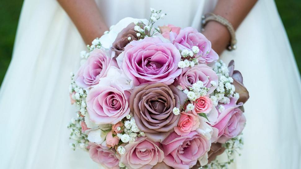Wollny Hochzeit - Foto: iStock/Symbolbild