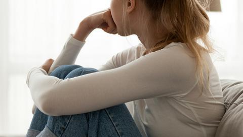 Was stresst Frauen am meisten? Unsere Wunderweib-Umfrage ergibt eine eindeutige Antwort. - Foto: iStock/fizkes