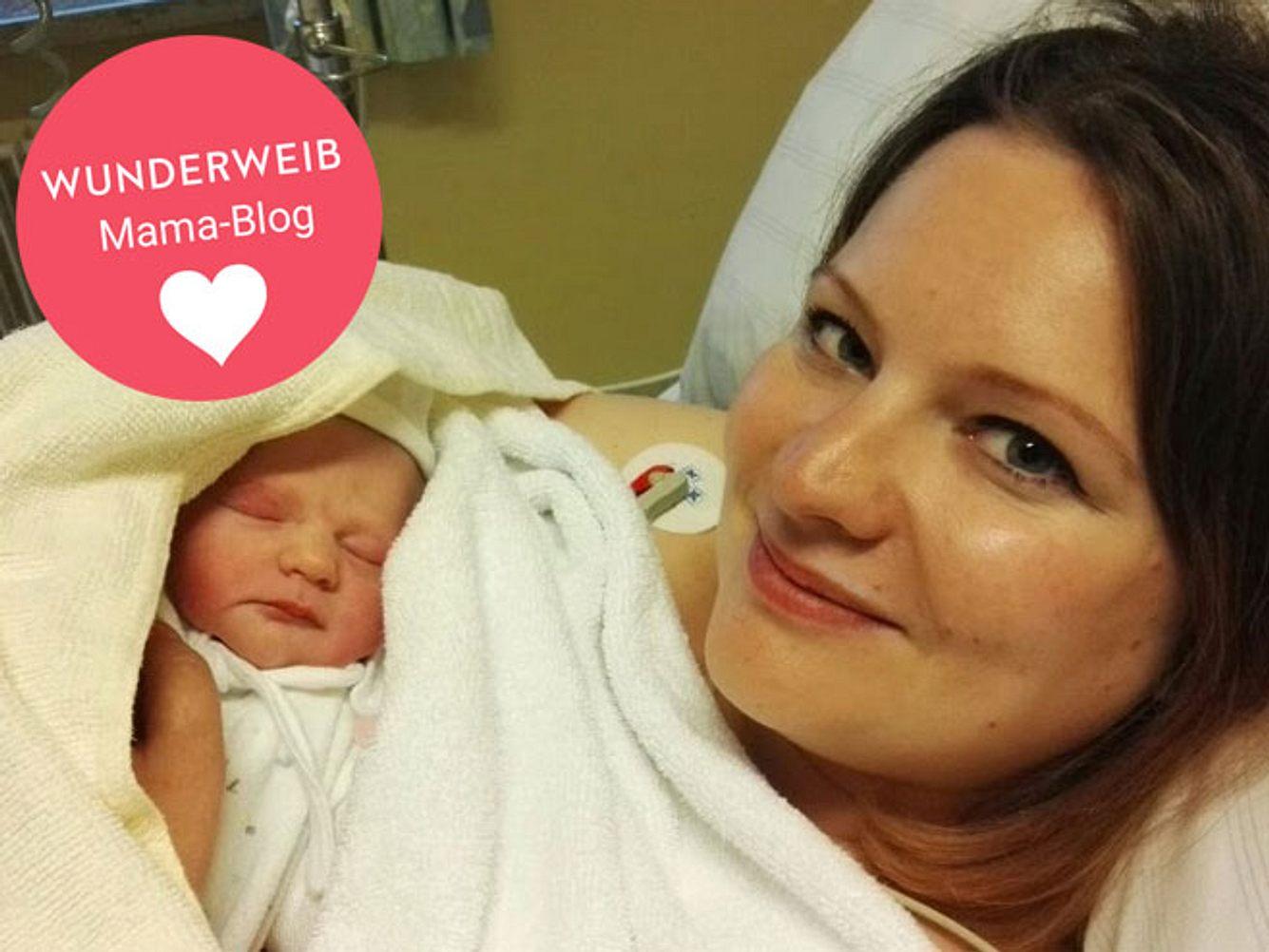 Für die Geburt ihrer Tochter entschied sich Timea für einen Wunschkaiserschnitt. Eine Entscheidung, die sie nie bereut hat.