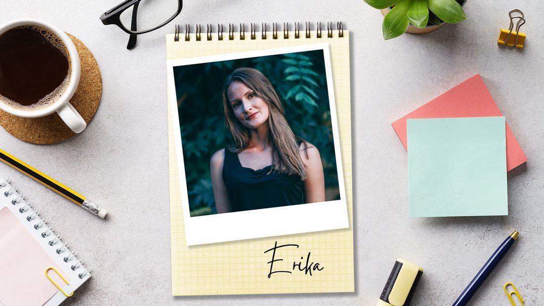 Erika Jelis