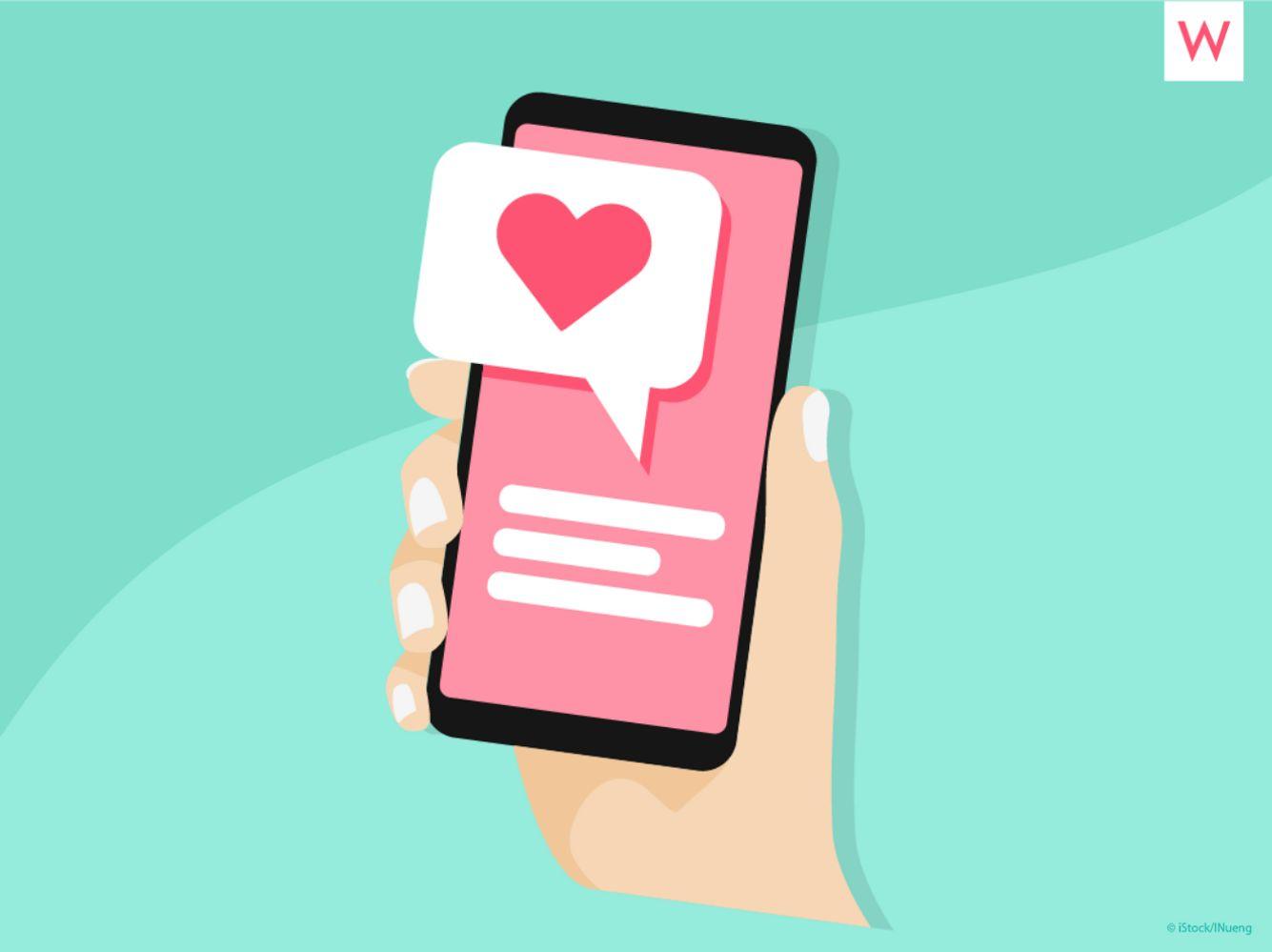 Tinder anschreiben: Auf diese ersten Tinder Nachrichten bekommt du immer eine Antwort!
