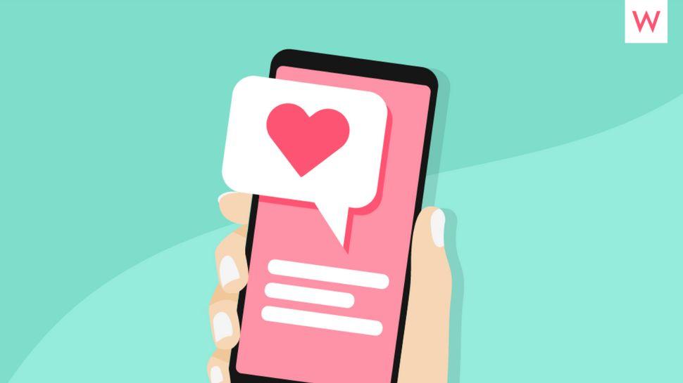 Tinder anschreiben: Auf diese ersten Tinder Nachrichten bekommt du immer eine Antwort! - Foto: iStock/INueng/Redaktion Wunderweib