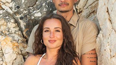 Liebes-Aus bei Yasin und Alicia? - Foto: TVNOW / Frank Fastner