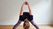 Yoga für Läufer: 4 tolle Übungen, die jeder machen sollte - Foto: Redaktion Wunderweib