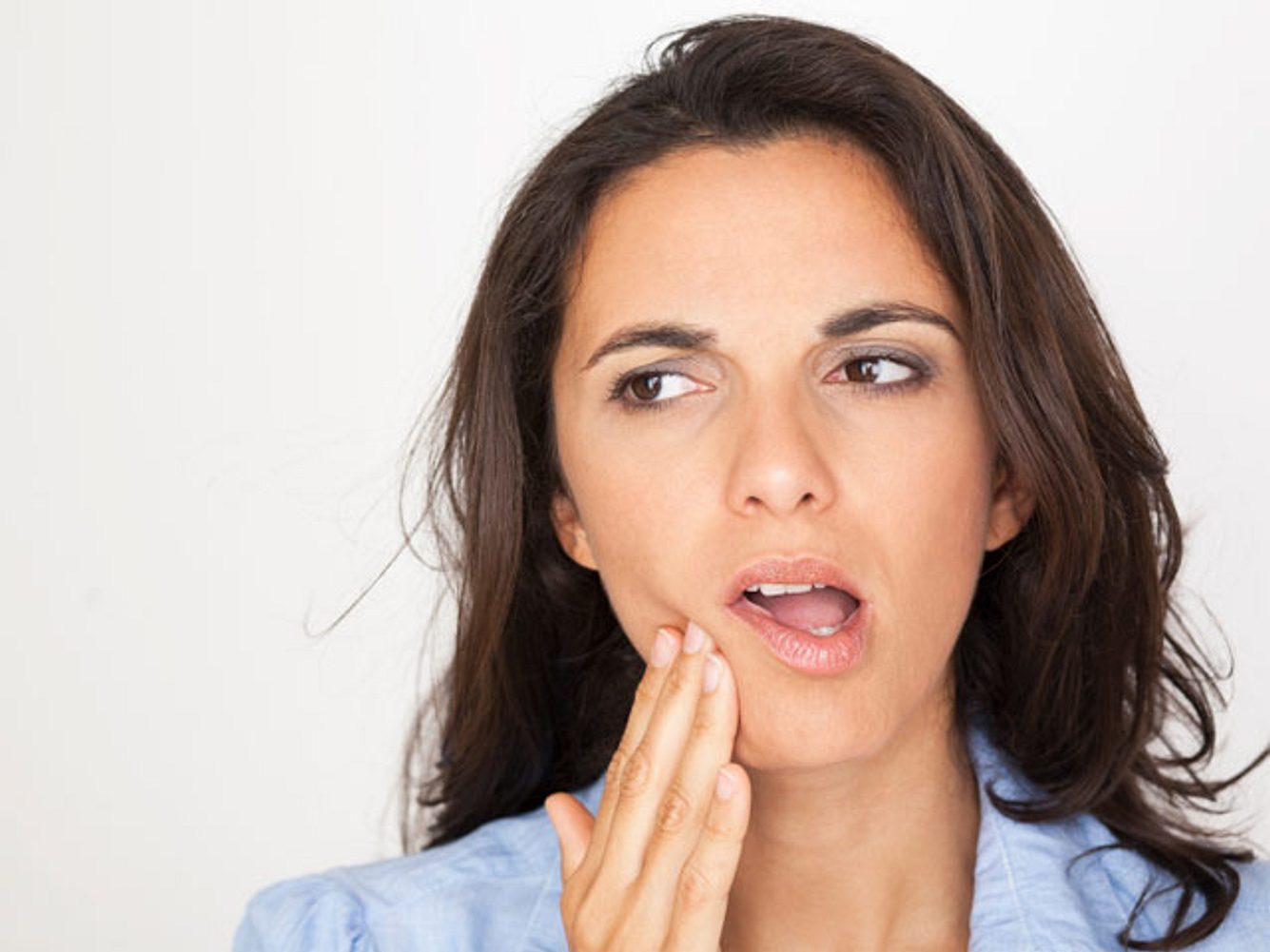 zahnschmerzen koerper b