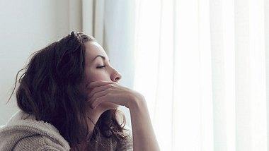 zeichen dass du ihn nicht mehr liebst - Foto: iStock