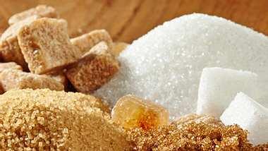 zuckerersatzstoffe - Foto: iStock